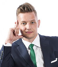 25. Kyle Green, Green Mortgage Team