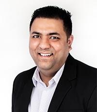 19. Vikram Sran, DLC Sandhu & Sran Mortgages