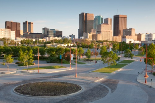 Winnipeg sales activity posts modest March increase