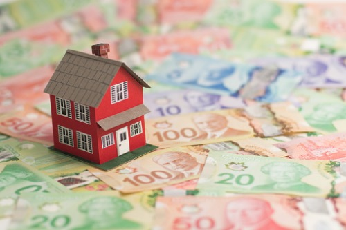 Home prices have some support despite sales slowdown – RBC Economics