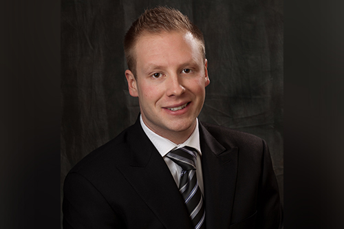 Verico's James De Vuyst: From reluctant broker to award winner