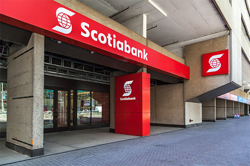 Scotiabank preparing for widespread post-pandemic changes