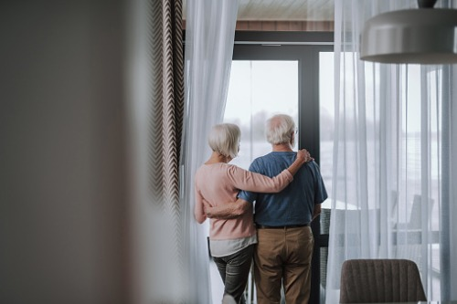Seniors home financing: What lenders and potential investors need to know