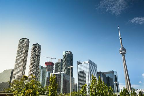 Dark days ahead for Ontario economy, says new FAO report