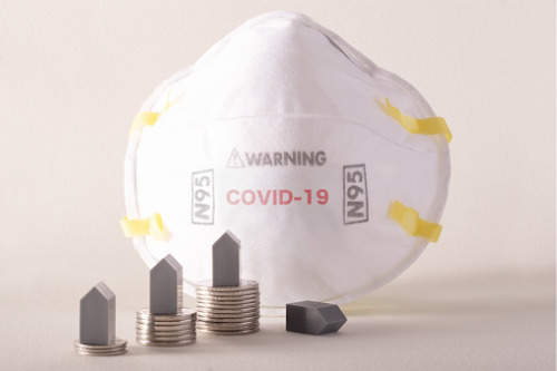 Despite reopening efforts, COVID-19 will continue hammering home-purchasing power