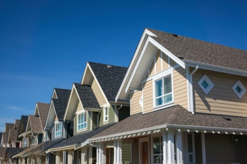 Toronto landlords over-leveraged and at high risk – RE/MAX