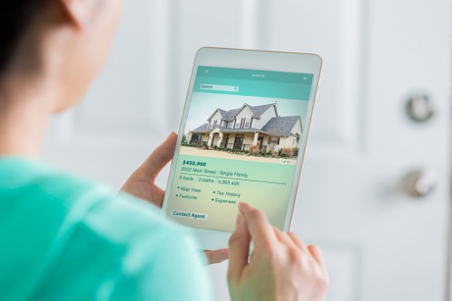 Despite COVID-19, online real estate portal Point2 posts record-high visitor volume