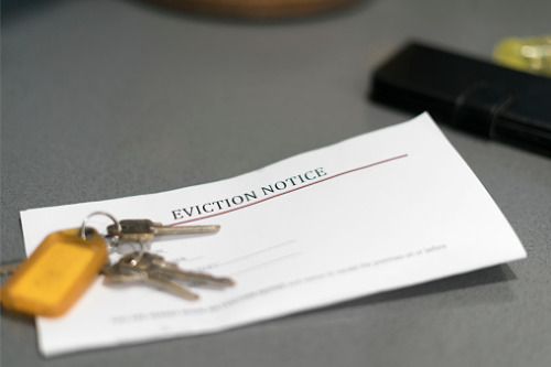 Colliers: Eviction bans will not significantly impact landlords