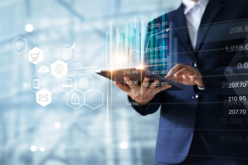 How one brokerage uses data analytics for its competitive edge