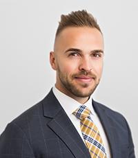 Ryan Dennahower, Bespoke Mortgage Group