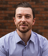 Connor Green, Concierge Mortgage Group/Mortgage Intelligence