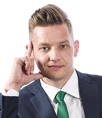 Kyle Green, Green Mortgage Team and Greenwealth Capital