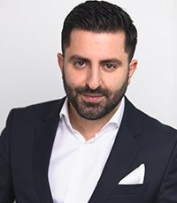Okhtay Yousefzadeh, DLC Mortgage Evolution