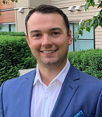 Cole Hennig, DLC Plan B Mortgage Services