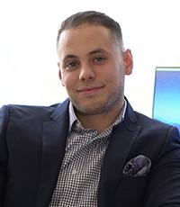 Cyrus Habibi, Premiere Mortgage Centre