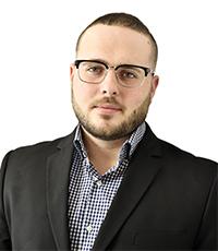 Daniel Finkelberg, DLC Clear Trust Mortgages