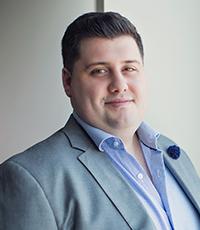 Chris Kyrou, Mountainview Mortgage