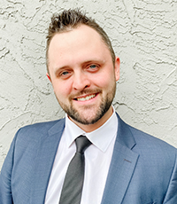 Richard Earles, DLC Valley Financial Specialists