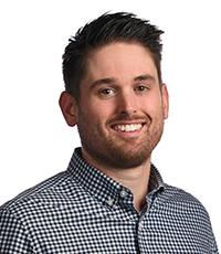 Jeff Ingram, Ingram Mortgage Team/DLC Canadian Mortgage Experts