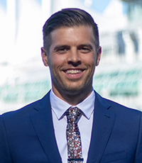 Tyler Trompetter, W.R. Mortgage Architects