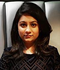 Prera Bhatia, DLC Elite Lending Corp.