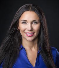 Anna Shcherbatykh, DLC Edge Financial