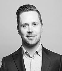 Graham Reimer, DLC Mortgage Excellence