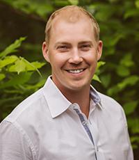 Jason McKague, Invis