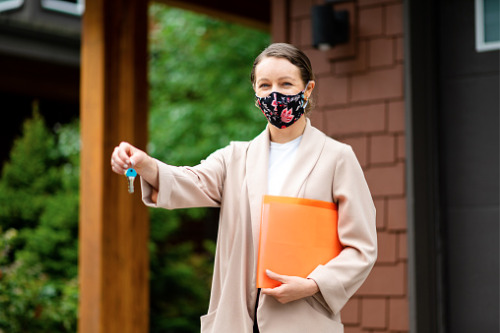 A realtor's view on broker performance during COVID-19 pandemic