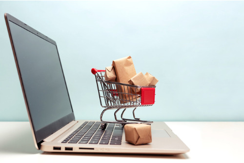 What does Canada's rapid e-commerce growth mean for retail real estate?