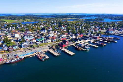 Nazi sympathizers buying land, establishing colony in Nova Scotia – leading German paper