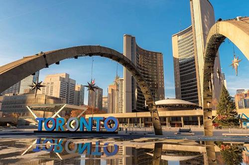 StatsCan: Urban poverty highest in Toronto