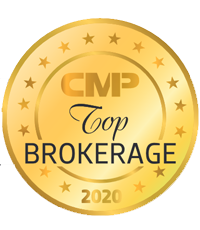 Top Brokerages 2020