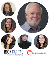 Rock Capital Investments
