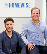 Homewise Solutions