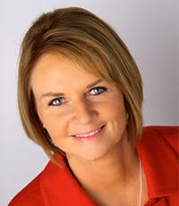 Debbie Thomas, TMG The Mortgage Group