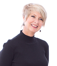 Barb Morgan, Invis Mortgage Intelligence