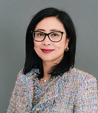 Christine Xu, Moneybroker Canada/ Ready Capital Mortgage Investment Trust