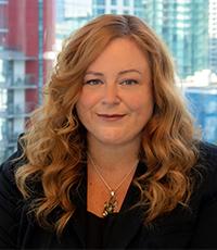 Caroline Rapson, CENTUM Financial Group