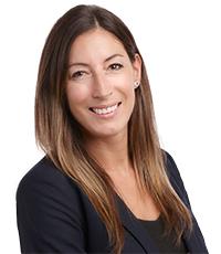 Lee-Ann McEllister, MCAP Service Corporation