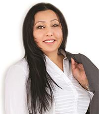 Ameera Ameerullah, Canada Mortgage &  Financial Group