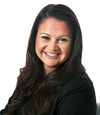 Frances Hinojosa, Tribe Financial Group