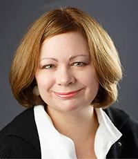 Samantha Gale, CMBA-BC