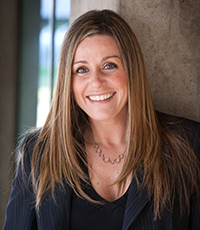 Trish Pritchard, The Collective Mortgage Group