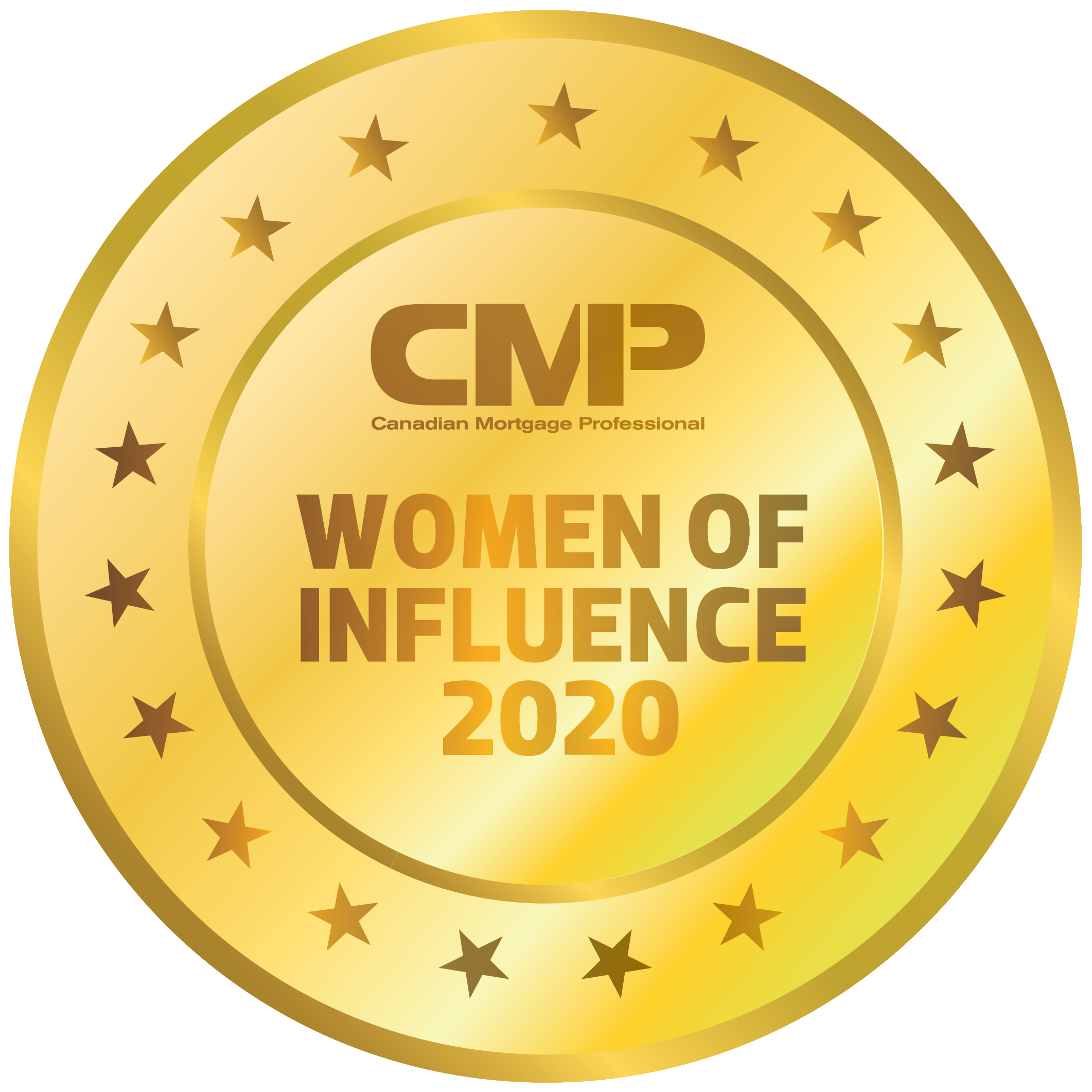2020 Women of Influence