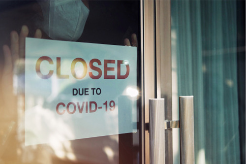 CFIB: COVID-19 to force nearly a quarter of a million businesses to shut down