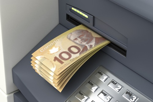 Canadians are hoarding cash – to the tune of $170 billion