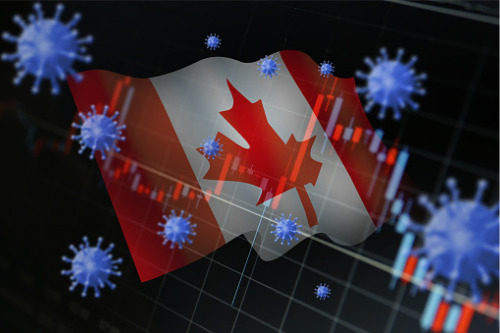 Despite relative stability, Bank of Canada still sees multiple downside risks in nation