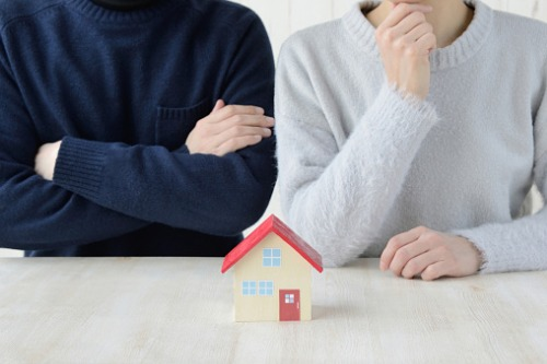 Manulife: Canadians worry homeownership is slipping out of reach