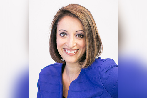 Persistence pays off for top broker Sabeena Bubber
